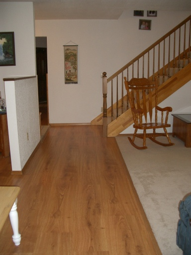 Beautiful and Functional Laminate Flooring